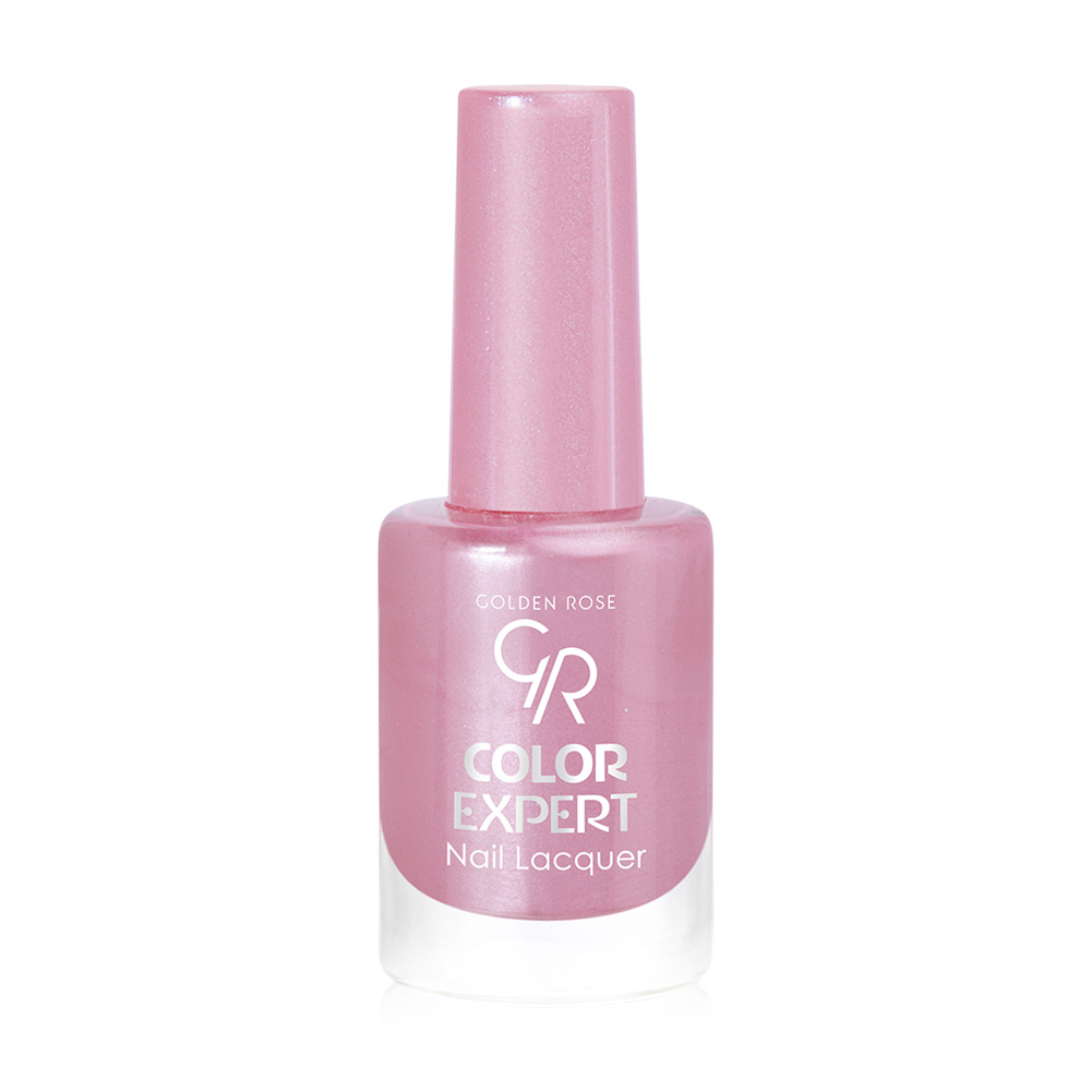 Golden Rose NAILS NAIL LACQUER Color Expert Nail Lacquer