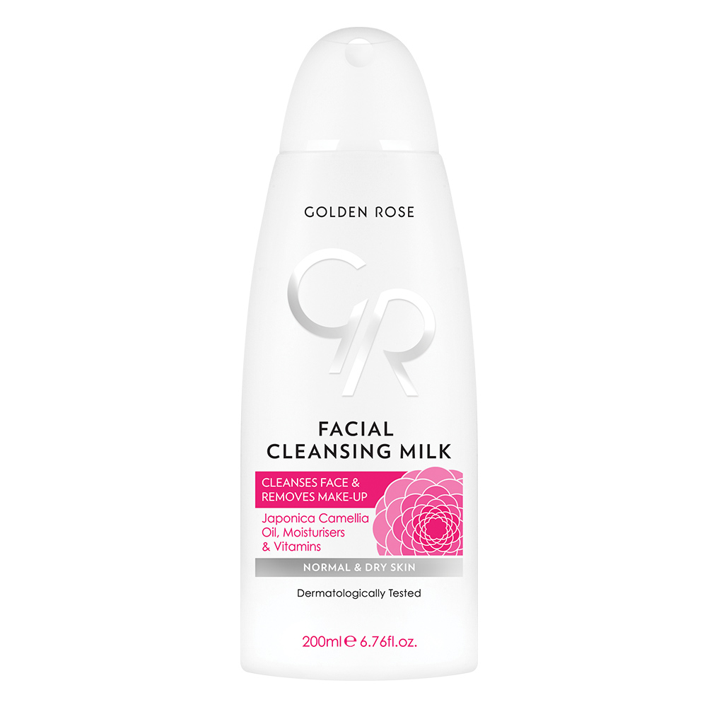 Best milky facial cleanser
