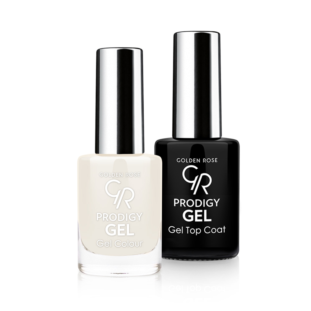 Golden Rose NAILS NAIL LACQUER Prodigy Gel