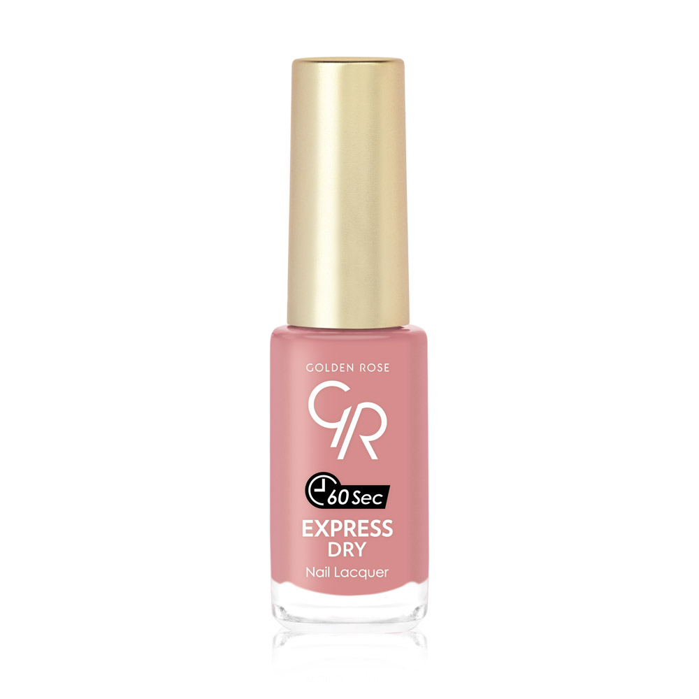 Golden Rose > NAILS > NAIL LACQUER > Express Dry Nail Lacquer